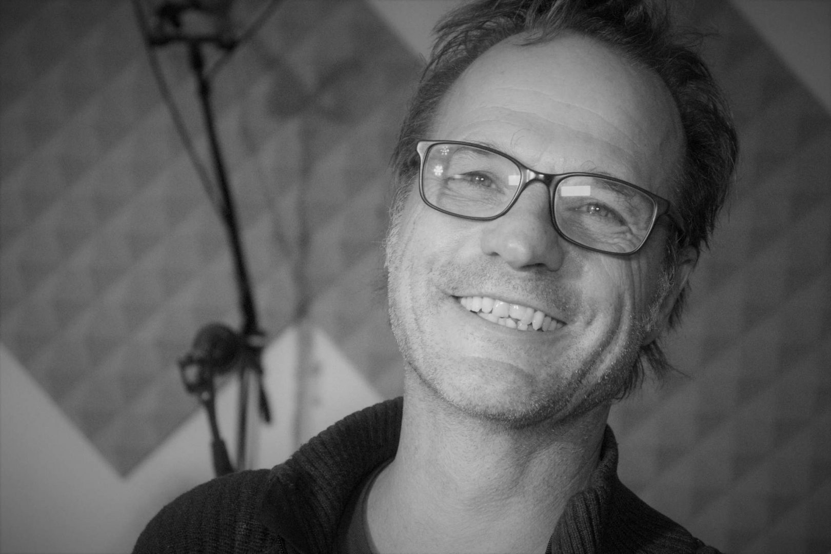 Bajista Marc Pauluhn